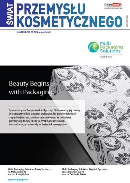 Świat Przemysłu Kosmetycznego